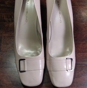 Bandolino Short Wedge Heels